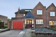 semi detached property for sale in Hever Croft, New Eltham