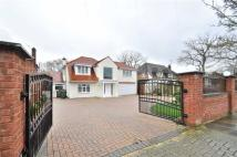 Detached home for sale in Marlings Park Avenue...