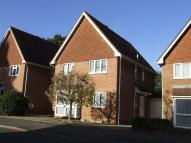 4 bed Detached property in Romney Drive, Bromley...
