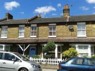 2 bedroom Terraced house for sale in Albany Road, Chislehurst