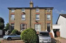 Flat for sale in Green Lane, Chislehurst