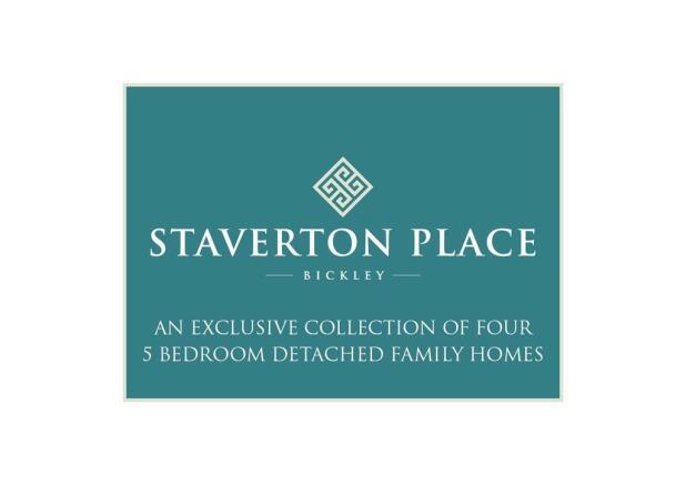 Staverton Place