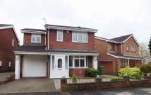 4 bed Detached house in 4, Beaumont Drive...