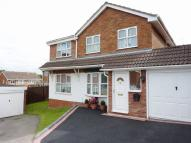 4 bed Detached property in 13, Tyne Place...