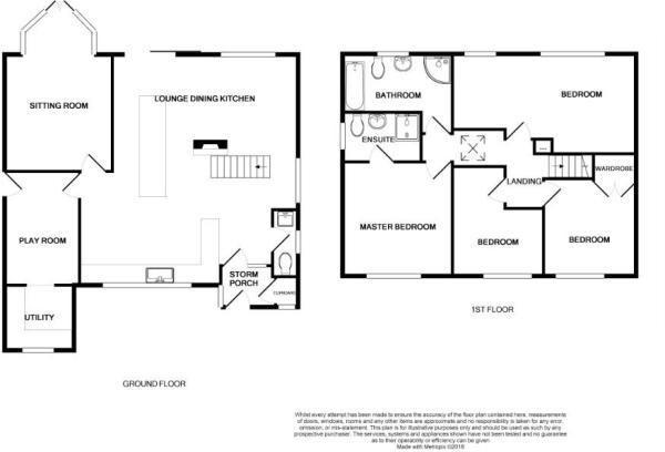 52 ferndale floor pl