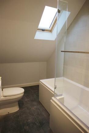 Bathroom From Plot 8