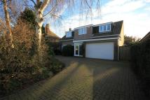 Detached property in BROADSTAIRS, Kent