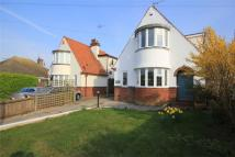 Detached home in BROADSTAIRS, Kingsgate...