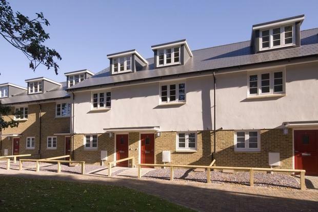 3 bedroom terraced house for sale in st lukes avenue ramsgate kent ct11