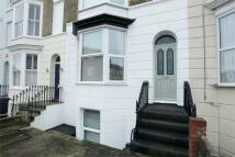 Terraced property for sale in RAMSGATE, Kent