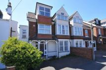 semi detached property in BROADSTAIRS, Kent