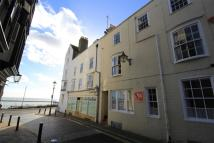 Terraced property in Ramsgate, Kent