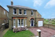 Detached property for sale in BROADSTAIRS, Kent
