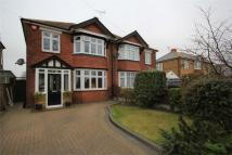 3 bedroom semi detached property for sale in RAMSGATE, Kent
