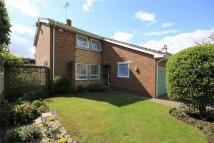 4 bed Detached house for sale in St Peters, BROADSTAIRS...