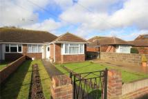 Semi-Detached Bungalow in BROADSTAIRS, Kent