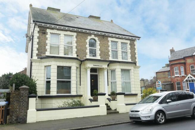 7 bedroom detached house for sale in ellington road ramsgate ct11