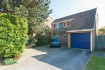 Detached property for sale in Penshurst Gardens...