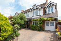 semi detached home in Wellis Gardens, MARGATE...