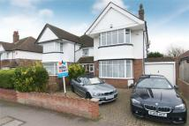 3 bedroom semi detached house in Northdown Road, MARGATE...