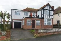 Detached house for sale in Avenue Gardens...