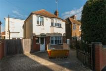 4 bed Detached property in Westfield Road, MARGATE...