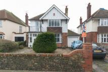 Leicester Avenue Detached house for sale
