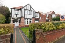 5 bed Detached house in Devonshire Gardens...