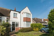 semi detached property for sale in Hartsdown Road, Margate...