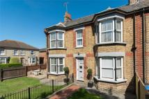 4 bed End of Terrace property in Tivoli Road, MARGATE...