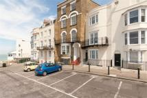 3 bed Terraced house for sale in Albert Terrace, MARGATE...