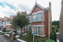 Approach Road semi detached property for sale