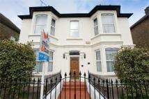 Detached house in Canterbury Road, MARGATE...