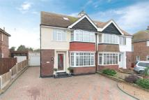 4 bedroom semi detached house in Northdown Road, MARGATE...
