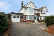 5 bedroom semi detached home in Northumberland Avenue...