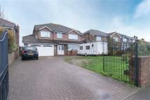 Detached property for sale in Hartsdown Road, MARGATE...