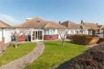 Detached Bungalow for sale in Northdown Road, MARGATE...