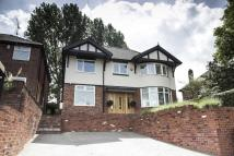4 bedroom Detached home in Hilton Lane, Prestwich...