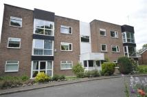 Flat in Wellbank, Lowther Road...