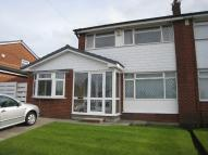 3 bedroom semi detached house for sale in Oakwell Drive, Sunnybank...