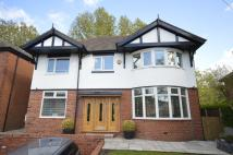 Detached house for sale in Hilton Lane, Prestwich...