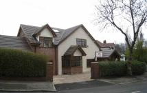 4 bed Detached home for sale in Woodhill Drive...