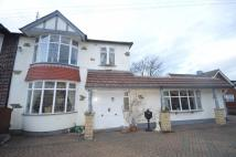 3 bed semi detached house in Breeze Mount, Prestwich...