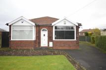Detached Bungalow for sale in Daneshill, Prestwich...