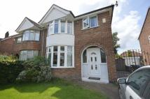 semi detached home for sale in Apollo Avenue, Sunnybank...