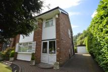 Detached home in Randale Drive, Unsworth...