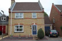 3 bed house to rent in Brushfield Way, Knaphill...