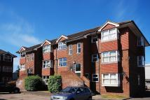 1 bed Flat in Springside Court...