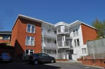 Rectory Court Flat to rent