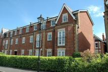 Flat to rent in Sandfield Court...